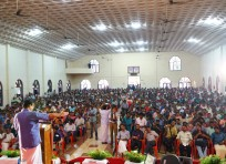 26 th state conference at Kalpetta