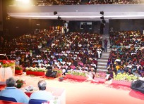 28 th state conference Inauguration